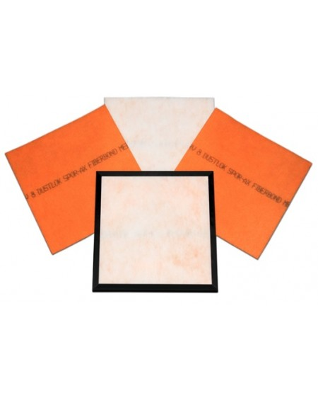 C8 Air Filters - Annual Pack